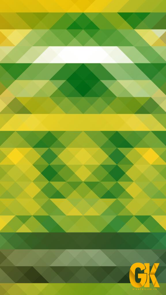 Giant Killers - Mason Colors Phone Background