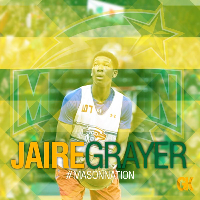 JAIRE GRAYER -