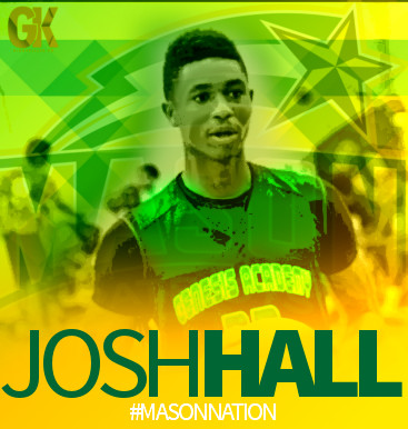 JOSH HALL MASON NATION