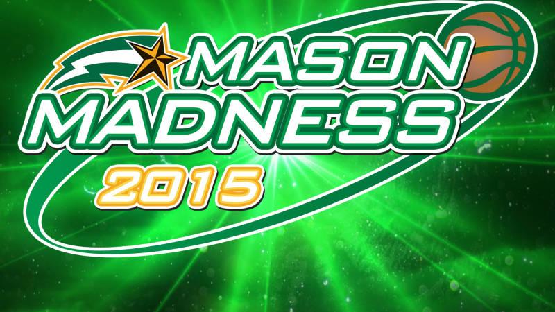 Mason Madness 15 16