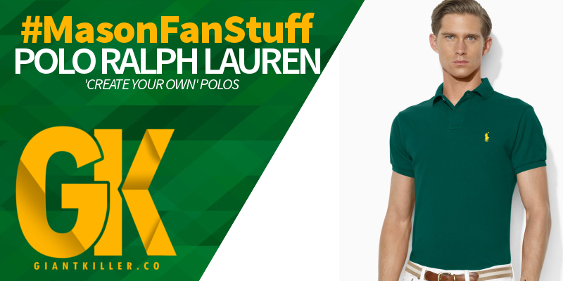 MASON FAN STUFF POLO RALPH LAUREN