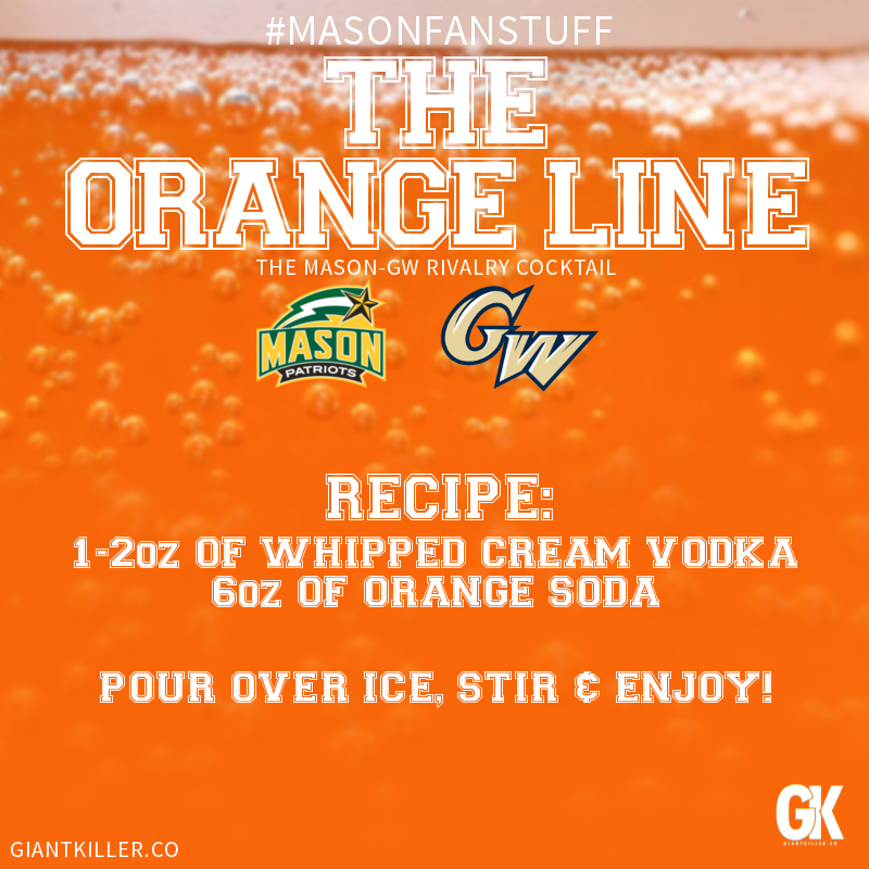ORANGE LINE RECIPE IMAGE