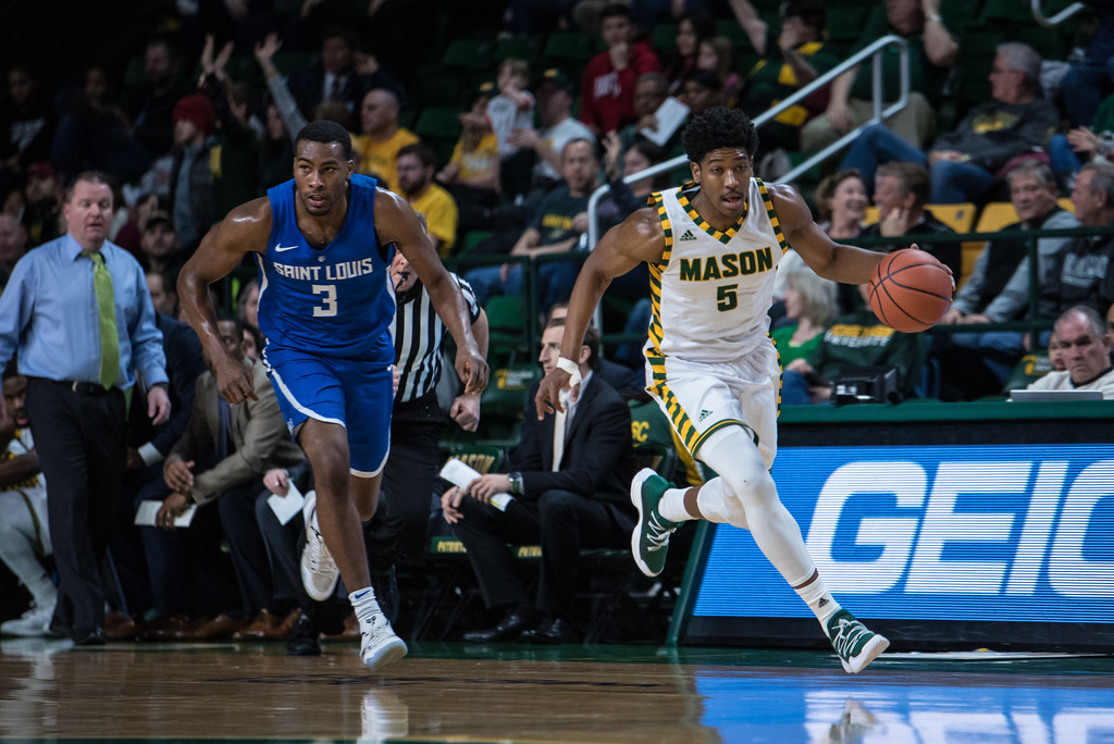 A10 Player of the Year Watch, 2018 Edition 2 | Giant Killer